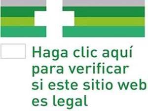 haga clic aqui si quiere verificar que esta farmacia es legal