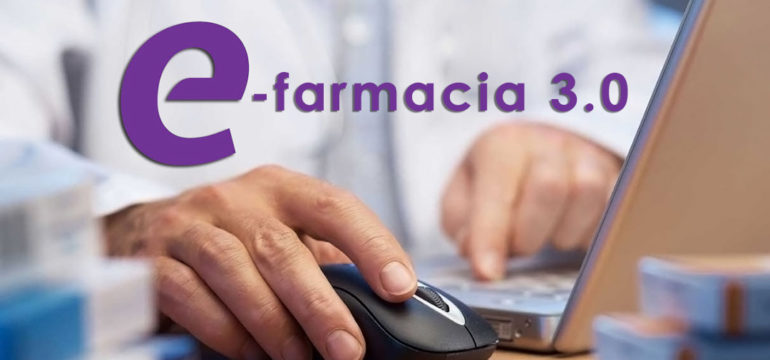 eFarmacia 3_0 transformacion digital