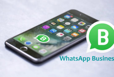 WhatsApp Business iOS iphone España